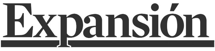 logotipo expansión
